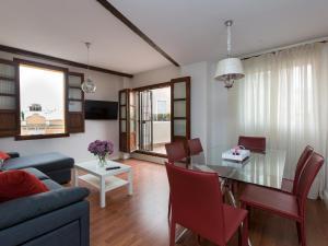 Duplex Amor de Dios, Apartments  Seville - big - 11