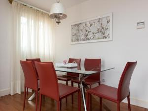 Duplex Amor de Dios, Apartments  Seville - big - 12