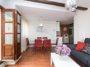 Duplex Amor de Dios, Apartments  Seville - big - 13