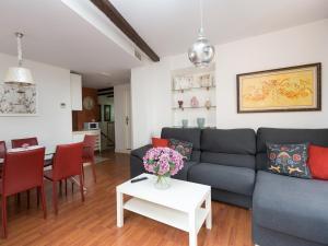 Duplex Amor de Dios, Apartments  Seville - big - 14