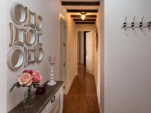Duplex Amor de Dios, Apartments  Seville - big - 20