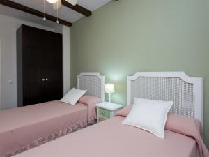 Duplex Amor de Dios, Apartments  Seville - big - 22