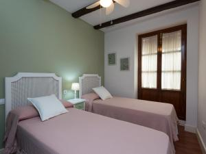 Duplex Amor de Dios, Апартаменты  Севилья - big - 23