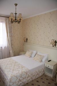 Отель Тортуга - фото 4