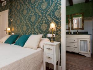 Duplex Amor de Dios, Apartments  Seville - big - 29