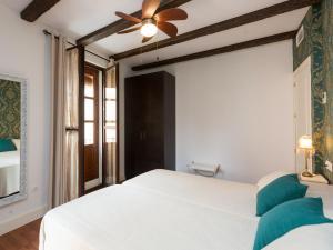 Duplex Amor de Dios, Апартаменты  Севилья - big - 30