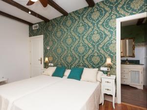Duplex Amor de Dios, Apartments  Seville - big - 31