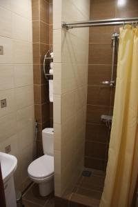 Отель Тортуга - фото 23