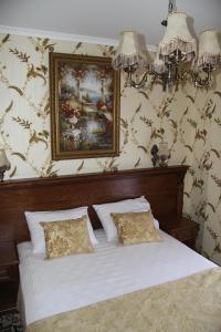 Отель Тортуга - фото 25