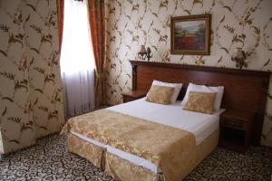 Отель Тортуга - фото 27
