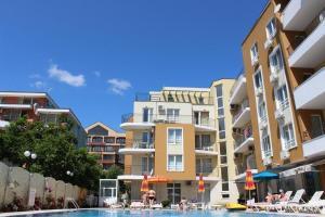 Apartment Bluemarine
