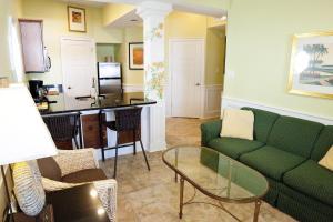 DBVP - North Garden Suite - One bedroom