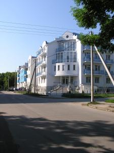 Гостевой дом На Кирова 64