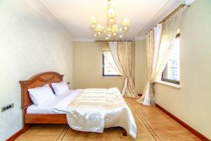 Apartments on Saryarka, Апартаменты  Астана - big - 1