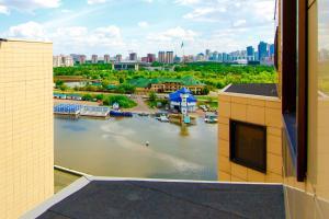 Apartments on Saryarka, Апартаменты  Астана - big - 25