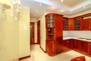 Apartments on Saryarka, Апартаменты  Астана - big - 24
