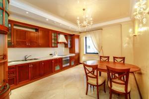 Apartments on Saryarka, Апартаменты  Астана - big - 22