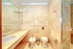 Apartments on Saryarka, Апартаменты  Астана - big - 20