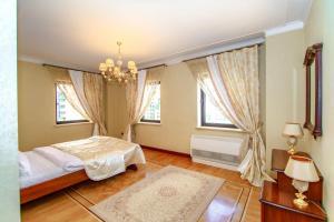 Apartments on Saryarka, Апартаменты  Астана - big - 16