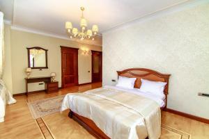 Apartments on Saryarka, Апартаменты  Астана - big - 14