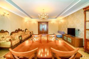 Apartments on Saryarka, Апартаменты  Астана - big - 13