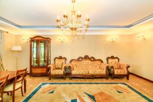 Apartments on Saryarka, Апартаменты  Астана - big - 10