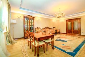 Apartments on Saryarka, Апартаменты  Астана - big - 8