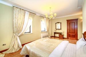 Apartments on Saryarka, Апартаменты  Астана - big - 6