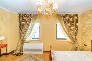 Apartments on Saryarka, Апартаменты  Астана - big - 3