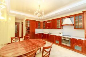 Apartments on Saryarka, Апартаменты  Астана - big - 2