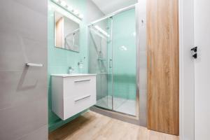 Apartamenty Sun&Snow Gdansk Bursztynowa