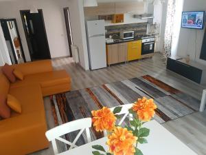 Fundeni Apartments