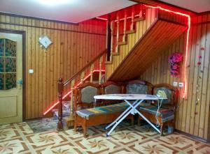 Гостевой дом На Сухумском Шоссе 17 - фото 24