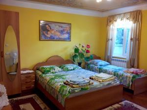 Гостевой дом На Сухумском Шоссе 17 - фото 11