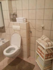 Apartman Babic, Apartments  Livno - big - 14
