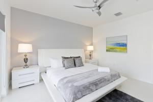 1387 N Ocean Townhouse Townhouse, Case vacanze  Pompano Beach - big - 16