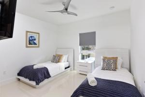 1387 N Ocean Townhouse Townhouse, Case vacanze  Pompano Beach - big - 5
