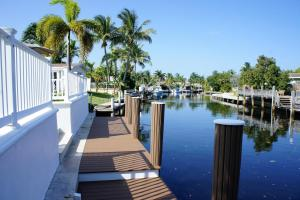 Relaxing Getaway, Holiday homes  Pompano Beach - big - 9