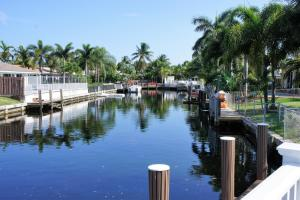 Relaxing Getaway, Holiday homes  Pompano Beach - big - 10