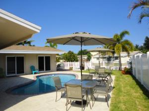Relaxing Getaway, Holiday homes  Pompano Beach - big - 7