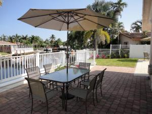 Relaxing Getaway, Holiday homes  Pompano Beach - big - 5