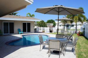 Relaxing Getaway, Holiday homes  Pompano Beach - big - 2