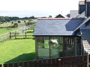 Clyne Farm Centre