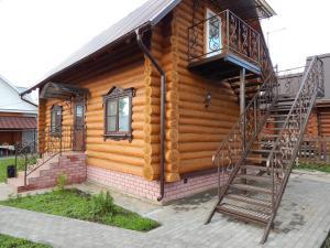 Гостевой дом У заставы - фото 20