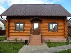 Гостевой дом У заставы - фото 27