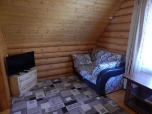Гостевой дом У заставы - фото 16