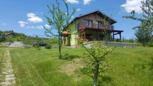 Holiday Home Anesa, Раковица