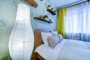 Apartments Almazova, Appartamenti  San Pietroburgo - big - 20