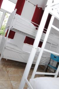 Abercorn House Hostel