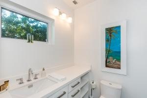 1383 North Ocean Boulevard Townhouse Townhouse, Дома для отпуска  Помпано-Бич - big - 5